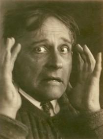 Stanislaw Ignacy Witkiewicz - Witkacy, A Madman´s Dismay