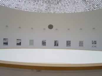 Exhibition View at HDLU Zagreb