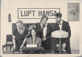 Lindenstr. 35, 1932
