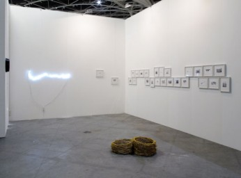 ARTISSIMA 2011